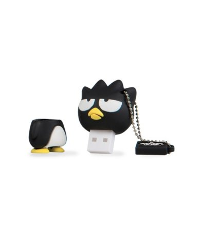 Tribe Hello Kitty Badtz Maru USB 8GB