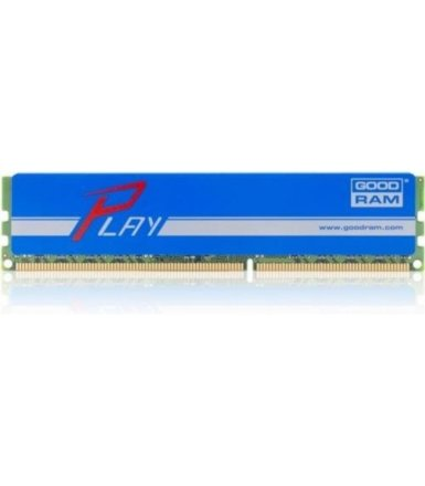 GOODRAM DDR4 PLAY 8GB/2400 CL 15-15-15 BLUE