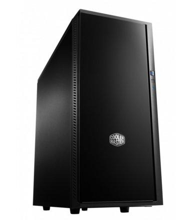 Cooler Master Obudowa SILENCIO 452 USB 3.0