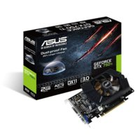 Asus GeForce CUDA GTX750Ti (GTX750TI-PH-2GD5)