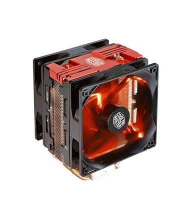 Cooler Master Hyper 212 LED Turbo czerwony