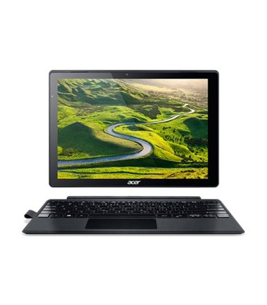Acer Switch Alpha 12 SA5-271P-54NV W10Pro/i5-6200U/8GB/256GB SSD/UMA/WiFi/BT/12'2160x1440 IPS Multi-touch LCD + Pen + protective case