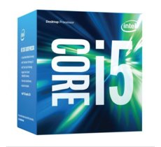 Intel CPU Core i5-6400 BOX 2.70GHz, 1151, VGA