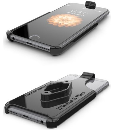 RAM Mount Uchwyt do Apple iPhone 6 Plus