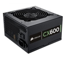 Corsair Builder Series CX 600W 80+ Bronze
