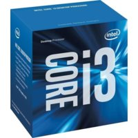 Intel CORE i3-6100 3,7GHz BOX 3M LGA1151 BX80662I36100