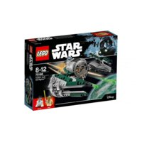Lego Star Wars Jedi Star fighter Yody