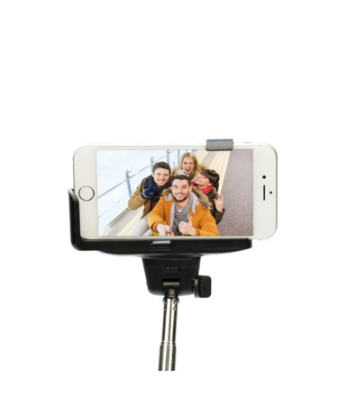 PNY Wireless Selfie Stick P-S500-BSS101K-RB