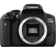 Canon EOS 750D 18-135 IS