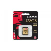 Kingston SDXC 128GB CLASS 10 UHS -I Ultimate Flash Card