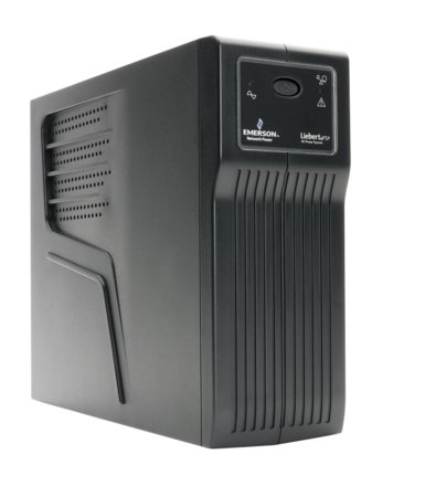 Emerson Network Power UPS  PSP 500VA/300W  PSP500MT3-230U