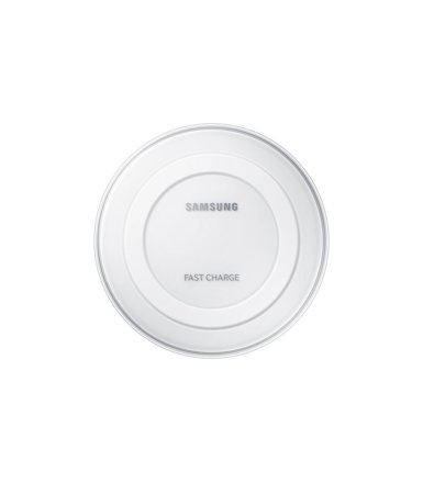 Samsung Wireless fast charging pad White