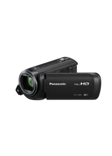Panasonic HC-V380 black