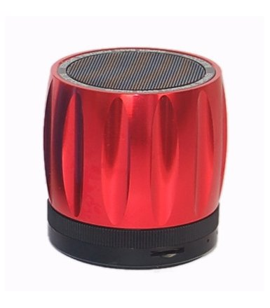 Rebeltec głośnik bluetooth EXPLODE RED