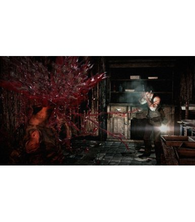 Cenega The Evil Within Xbox One