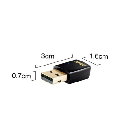Asus USB Wi-Fi Adapter 802.11ac