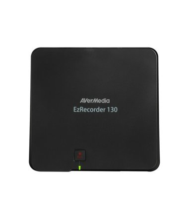 AVer (AVerMedia) Rejestrator Obrazu (Video Grabber) EzRecorder 130