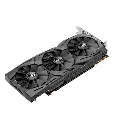 Asus STRIX-GTX1080-8G-GAMING DDR5 256bit DVI