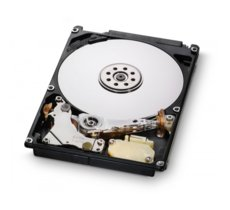 HGST Travelstar 1TB 2.5'' SATA3 8MB 5400rpm 9.5mm