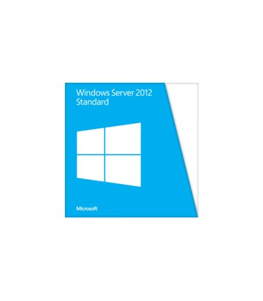 Microsoft OEM Windows Svr Std 2012 R2 x64 PL 2CPU/2VM   P73-06172