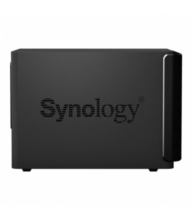 Synology DS416play 4X0HDD 1GB Celeron 2x1.6/2.48GHz H.265/VC1 AES-NI