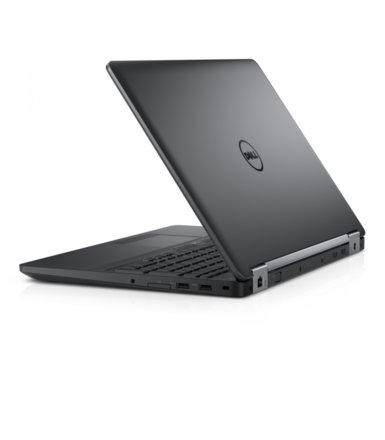 "Dell Latitude E5570 Win7/10Pro (64-bit win10, nosnik) i5-6300U/128GB/8GB/HD520/15.6""FHD/KB-Backlit/62WHR/3Y NBD"