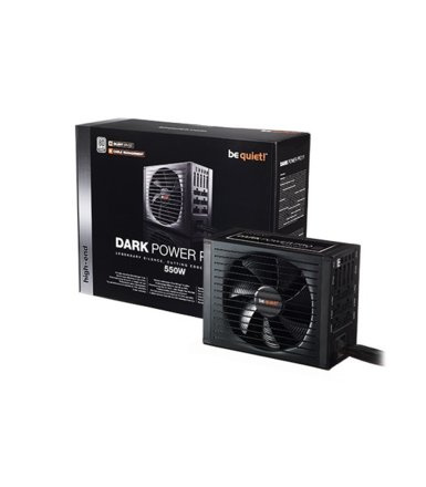 Be quiet! Dark PowerPro11 550W 80+ 135mm BN250