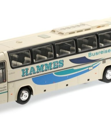 MINICHAMPS Mercedes-Benz O 303 RHD