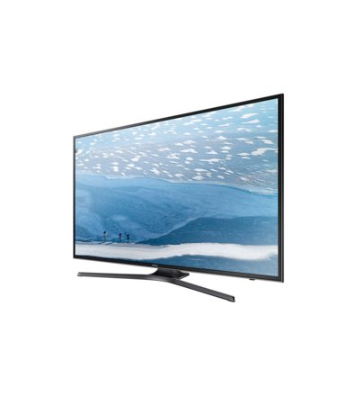 Samsung 55'' TV UHD LED Smart TV   UE55KU6000