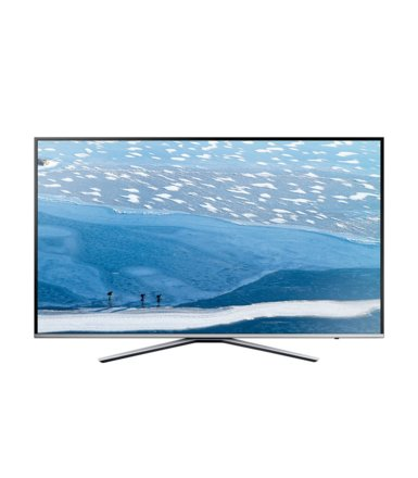 Samsung 49'' TV UHD LED  UE49KU6400