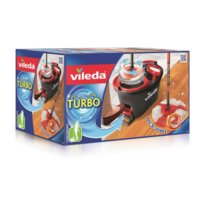 Vileda Easy Wring and Clean Turbo mop obrotowy okrągły