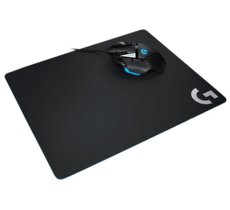 Logitech G240 Cloth Gaming Mouse Pad 943-000094