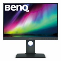 Benq Monitor 24 cale SW240 LED IPS 5ms/20mln:1/HDMI