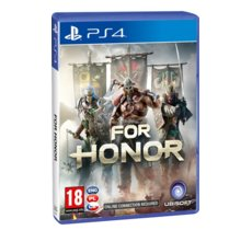 UbiSoft Gra PS4 For Honor