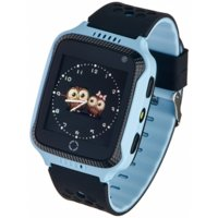 Samrtwatch GPS Junior 2 niebieski