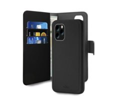 PURO Etui Wallet Detachcble 2w1 etui iPhone 11 Pro