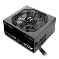 Thermaltake Zasilacz Smart BM1 500W Modular (80+ Bronze, Single Rail)