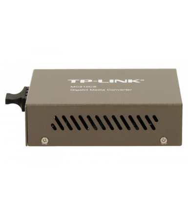 TP-LINK MC210CS media konwerter 1GBE Single-mode
