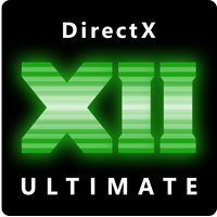 DirectX 12 Ultimate z GeForce RTX