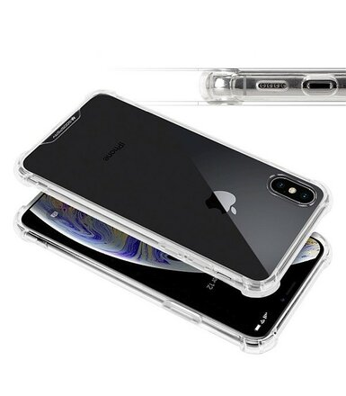 Mercury Etui Super Protect iPhone 11 clear