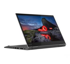 Lenovo Ultrabook ThinkPad X1 Yoga G5 20UB0030PB W10Pro i7-10510U/16GB/1TB/INT/LTE/14.0 UHD/Gray/3YRS OS