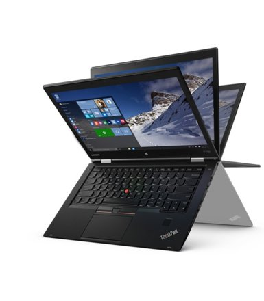 Lenovo ThinkPad X1 Yoga G2 W10P i5-7200U/8GB/256GB/HD620/14