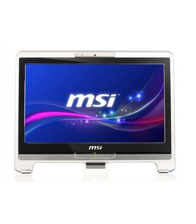 MSI Wind Top AE1941-003XEE DOS 847/320GB/4GB/Intel HD/DVD/RW SM/Single-Touch(r) Anti-Glare/18.5
