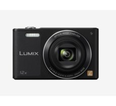 Panasonic DMC-SZ10 black