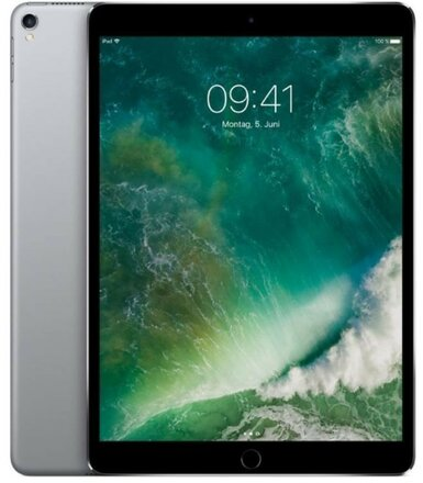 "Apple iPad Pro 12.9"" WiFi 512GB - Space Grey"