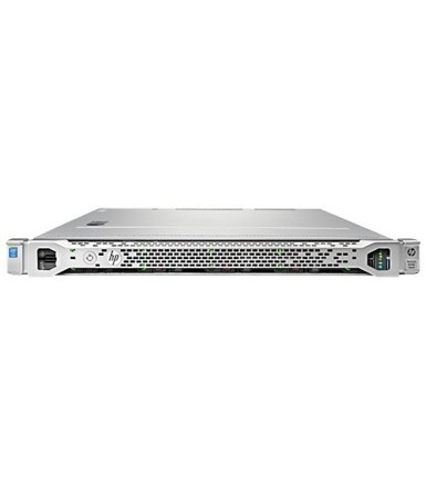 Hewlett Packard Enterprise DL160 Gen9 E5-2603v3 SFF Ety WW Svr 769504-B21