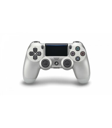 Sony PS4 Dualshock Cont Silver v2