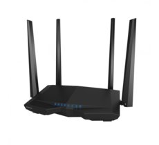 Tenda Router AC6 Dual Band 1200 Mbps 11AC