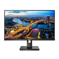 Philips Monitor 243B1 23.8 IPS HDMI DP USB-C Pivot