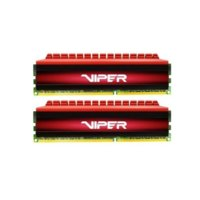 Patriot DDR4 Viper 4 8GB/3000(2*4GB) Red CL16